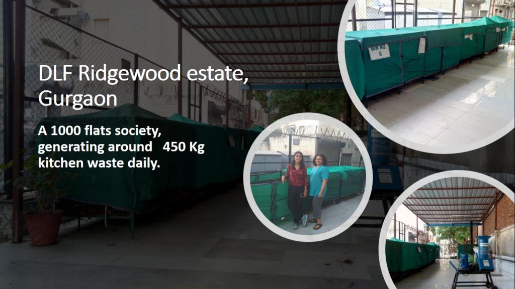 DLF Ridgewood Estate